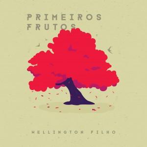 Primeiros Frutos - Capa