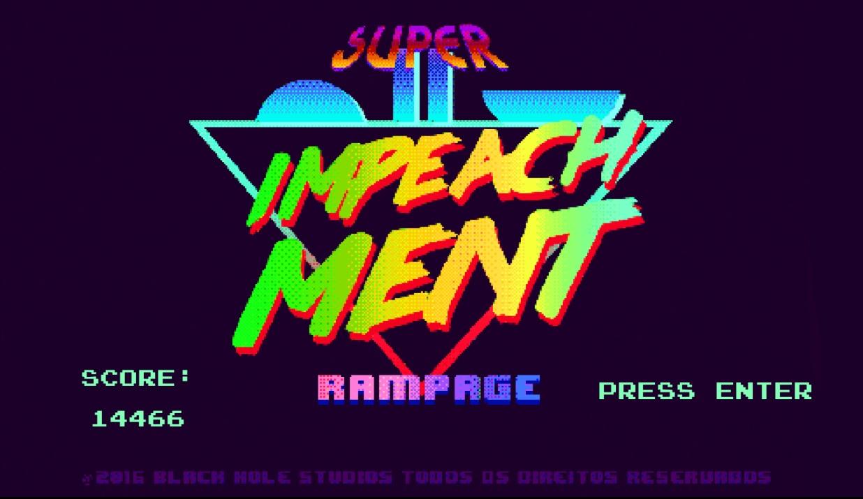 impeachment capa